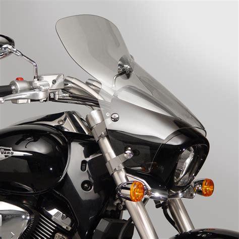 Suzuki Windscreen by Suzuki M800 Windscreen M50 Windshield National Cycle N28217