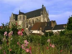 Clery St Andre : 45 clery saint andre basilique notre dame ~ Medecine-chirurgie-esthetiques.com Avis de Voitures