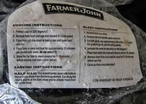 Smells Like Food In Here  Farmer John Spiral