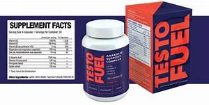 The Truth  Testofuel Review  Powerful Testosterone Booster  U0026gt  U0026gt