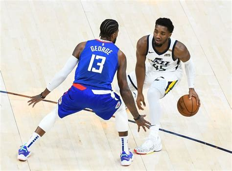 They always play the right way, are well coached, have star clippers vs. Utah Jazz vs LA Clippers Prediction & Match Preview ...