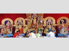 Durga Puja Festival 2018 Festival in India