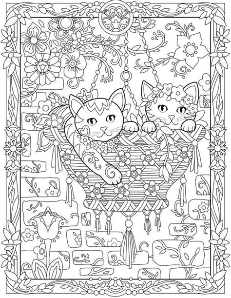 creative coloring books 1391 best creative coloring pages by dover images by