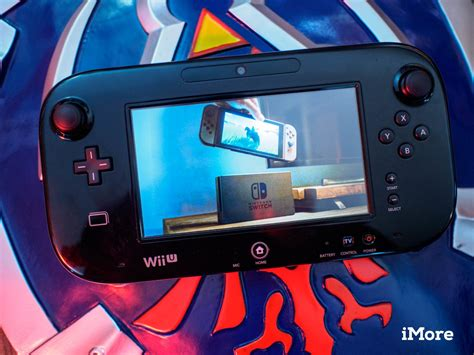 Here's What Nintendo Switch Means For Wii U Owners