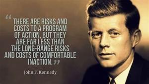JFK Famous Quotes – WeNeedFun