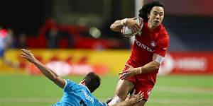 Hirayama Achieves Career Points Milestone - Americas Rugby ...