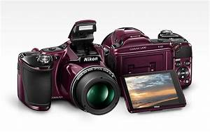 Nikon Coolpix L830 Manual  Free Download User Guide Pdf