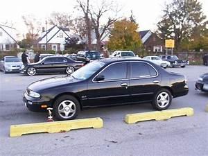 Charlietuna86 1994 Nissan Altima Specs  Photos