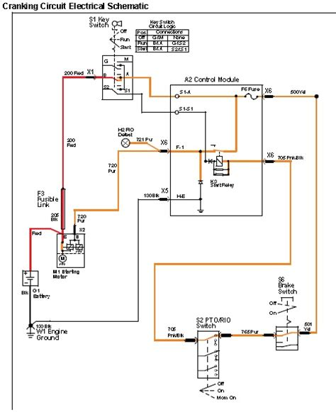 Wiring Diagram For Deere 322 by 322 Wiring Schematic