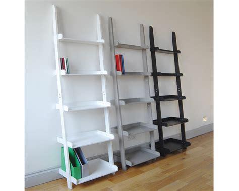 oak cabinet ladder shelf