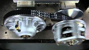 How A CVT Works by TEAM Industries mov Doovi