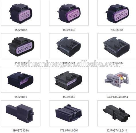 Automotive Ecu Connector 32pin 986443001
