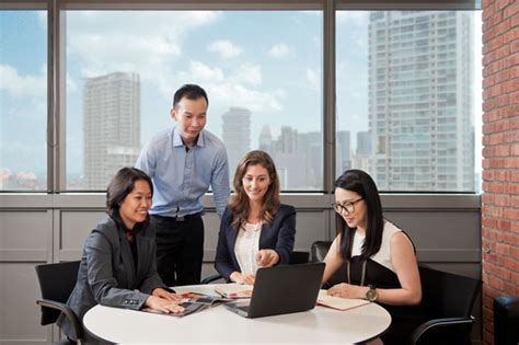 corporate lifestyle photography  heinemann asia pacific