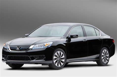 Honda Accord New Models 2014