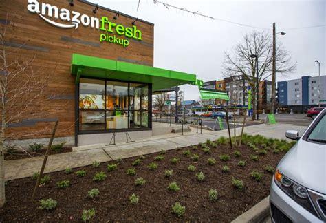 si鑒e amazon amazon inaugura due supermercati spesa e si ritira in loco startmag