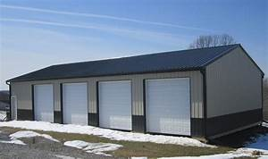 gallery commercial storage barns pole barns direct With commercial pole buildings