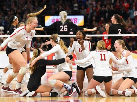 What Time Is The Nebraska Volleyball Game Tonight