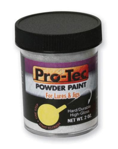 pro tec powder paint 2oz mudhole