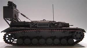 Tony Ivey Panzerkampfwagen Iv Mit Erdgasantrieb