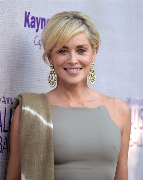 Sharon Stone Photos   Full HD Pictures