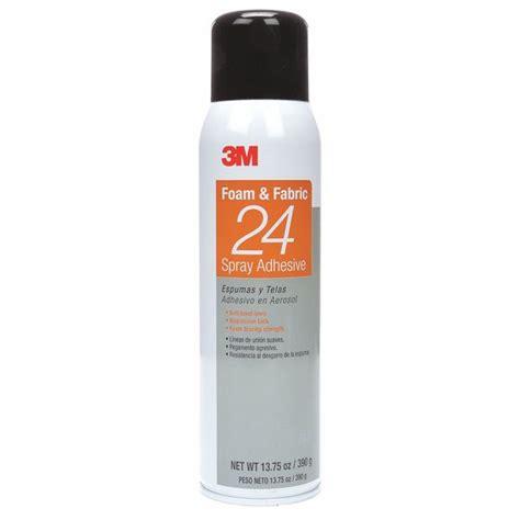 3m Spray Upholstery Adhesive by 3m 24 Spray Adhesive Foam And Fabric 20 Oz Ebay