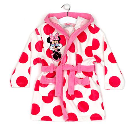 robe de chambre disney adulte robe de chambre minnie adulte