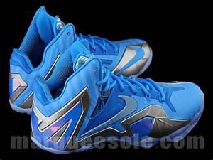 Nike LeBron XI (11) Elite 3M - Air 23 - Air Jordan Release ...