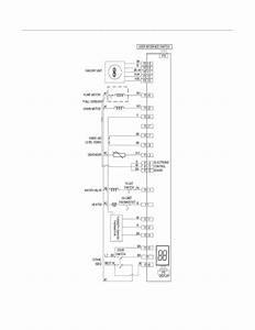 Frigidaire Model Fghd2465nb1a Dishwasher Genuine Parts