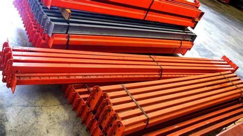 used pallet racks used pallet rack uprights pallet rack pallet racks