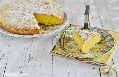 Torta Mantovana Ricetta Originale Torta Mantovana Di Pellegrino Artusi Paprika E Cioccolato