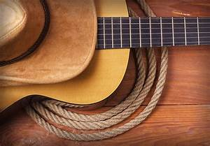 Things that mad... Country Music