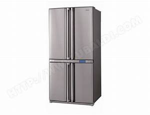 Refrigerateur Americain Pas Cher : acheter un frigo am ricain vente r frig rateur 4 portes ~ Dailycaller-alerts.com Idées de Décoration