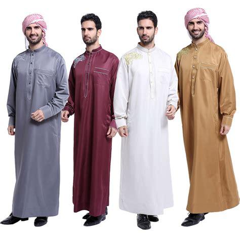 robe de chambre kimono muslim clothing for thobe islamic abayas