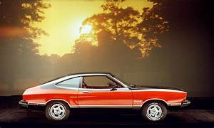 Mustang II Forty Years Later | Ford Media Center