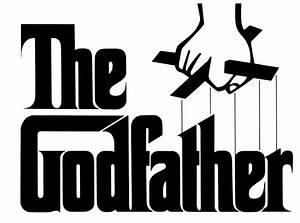 The Godfather Logo   Logos download