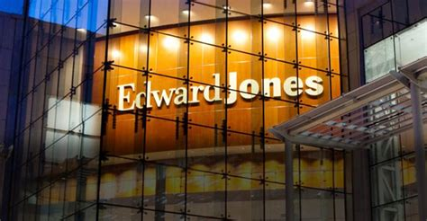edward jones   deeply serve  clients wealth