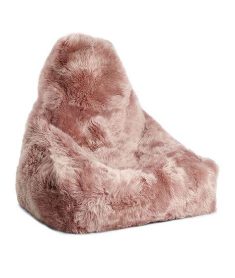 nc chair beanbag nz wool sheepskin rosa