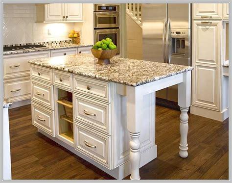19+ Elegant Kitchen Island Ideas Marble