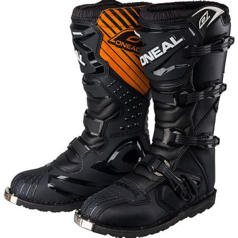 motocross motorcycle boots oneal rider eu mx moto x dirt pit bike enduro quad off