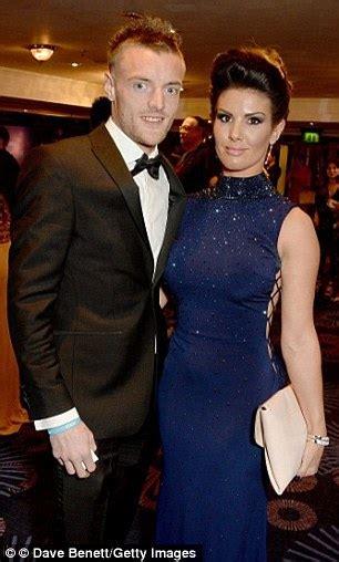 Jamie Vardy's wife Rebekah reveals she was sexually abused ...