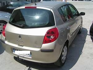 Reprise Renault Occasion : clio 3 luxe privil ge 75 000 kms reprise auto et vente avec garantie et occasion 13000 ~ Maxctalentgroup.com Avis de Voitures