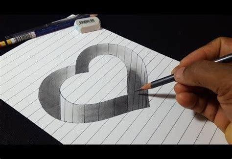 3d Zeichnen by Sehr Leicht Wie 3d Loch Treppen F 252 R Kinder Zeichnen