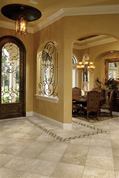 mexican travertine desert cream imperial