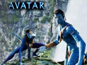Avatar Blue People