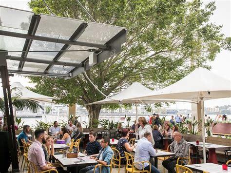 Bars In Darling Harbour, Sydney
