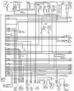 1997 Bmw 740 Wiring Diagrams Automotive