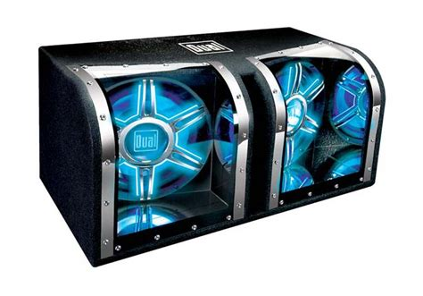 light up subwoofers light up dual 12 inch subs in box light free engine