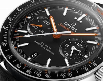 Speedmaster Omega Racing Automatic Chronometer Master Introduces