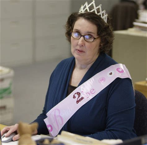 office from scranton to cleveland the cavaliers as Phyllis
