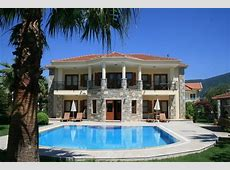 Villa to rent in Dalyan, Turkey with private pool 7724